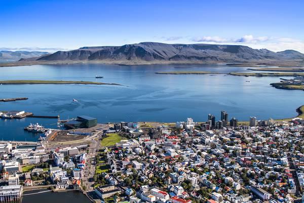 Reykjavik - IJsland Reizen - Vakantie IJsland - Doets Reizen