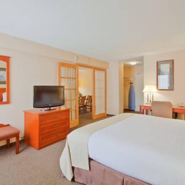 Holiday Inn Bozeman - Room