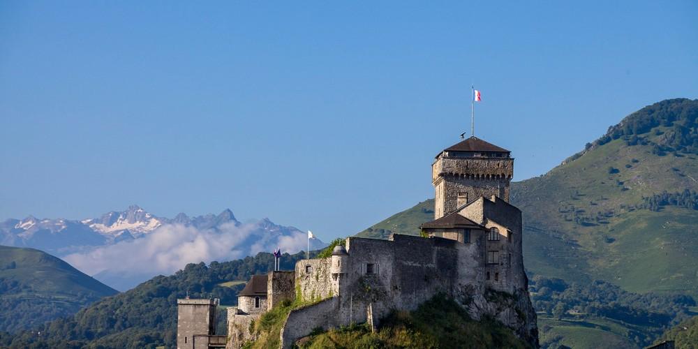 Louders Frankrijk - Doets Reizen - Credits to Tourisme à Lourdes