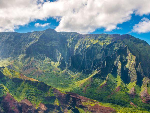 Lihue - Kauai - Hawaii - Doets Reizen