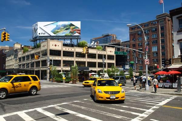 Meatpacking District - New York - Doets Reizen
