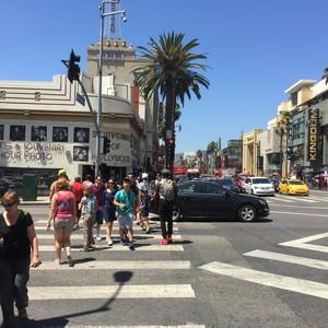 2e dag in LA - Dag 6 - Foto