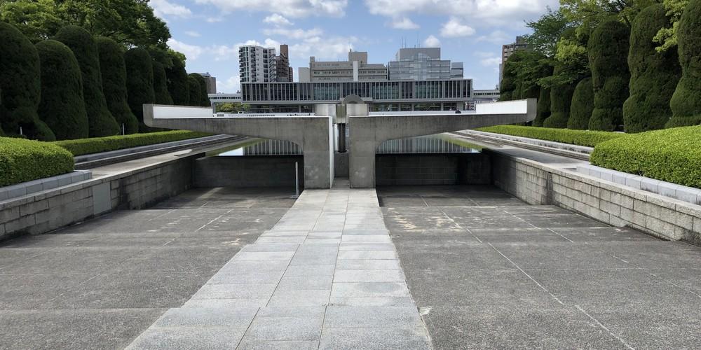 Hiroshima - Japan - Doets Reizen