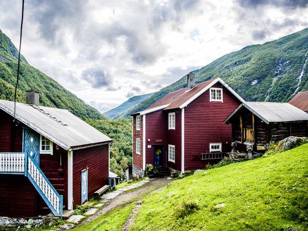 Jotunheimen - Doets Reizen - Vakantie Noorwegen - Credits VisitNorway