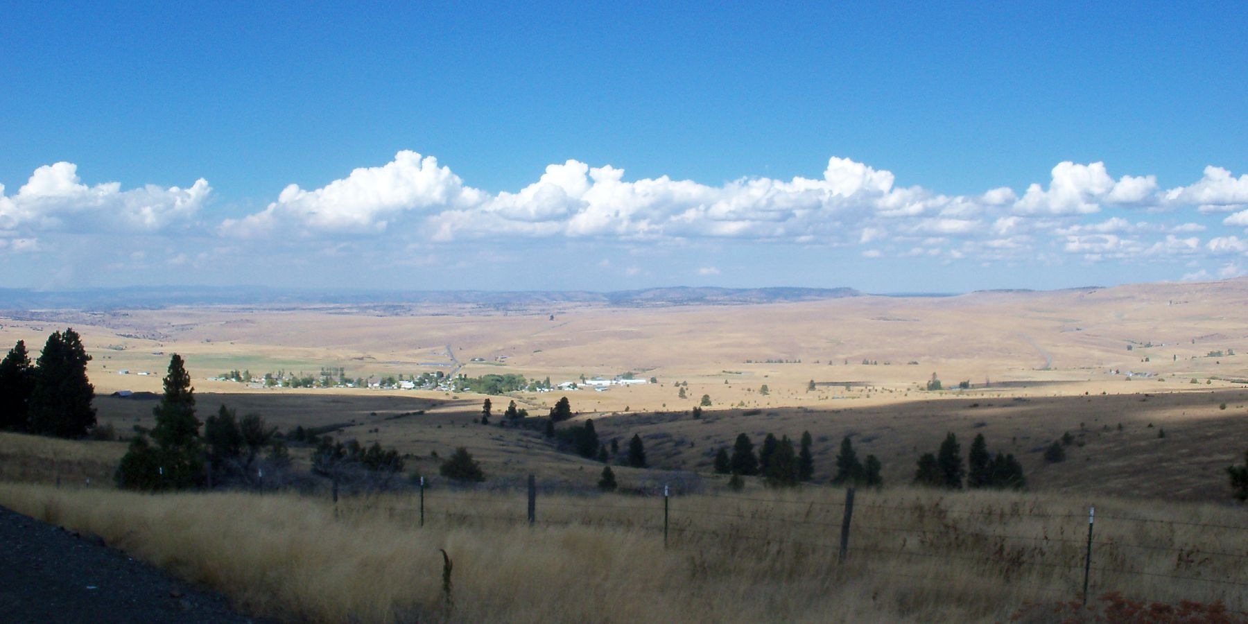 Pendleton - Oregon - Doets Reizen