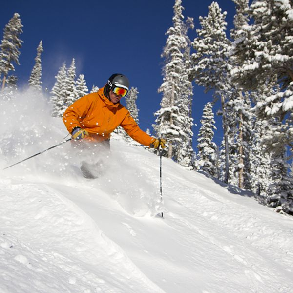 Wintersport - Breckenridge - Colorado - Amerika - Doets Reizen