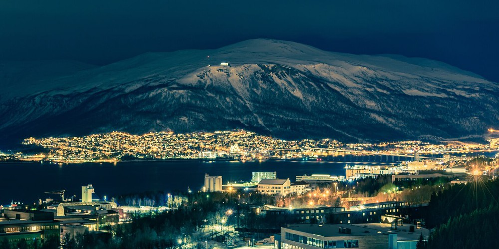 Tromsø - Doets Reizen - Vakantie Noorwegen - Credtis: Visitnorway.com