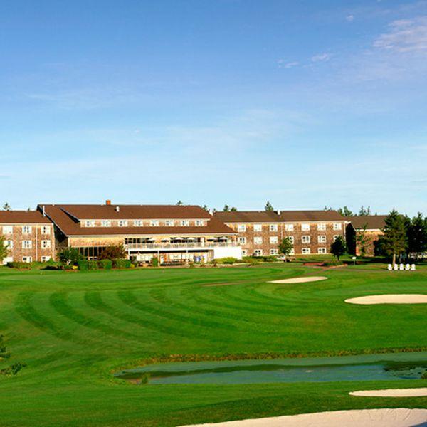 Rodd Mill River Resort - golf