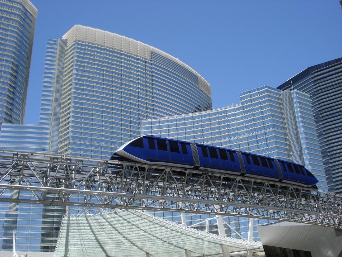 Aria Resort - Hotel - Las Vegas - Nevada - Doets Reizen
