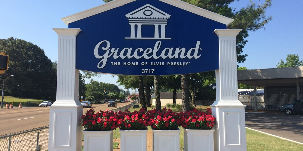 Graceland Memphis Tennessee