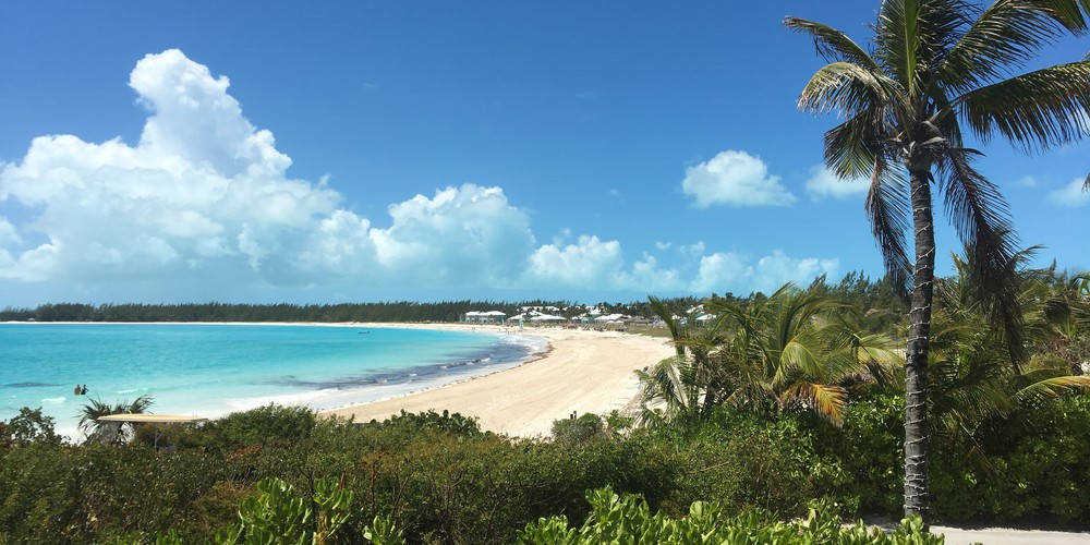 Great Exuma Bahamas