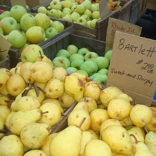 Greenflea Market - New York - Doets Reizen