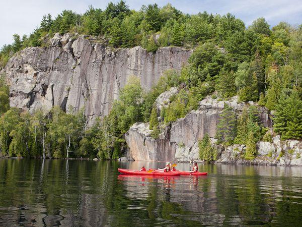 La Mauricie National Park - Quebec - Canada - Doets Reizen