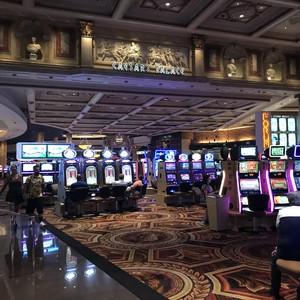 Vliegen en naar Las Vegas! - Dag 16 - Foto