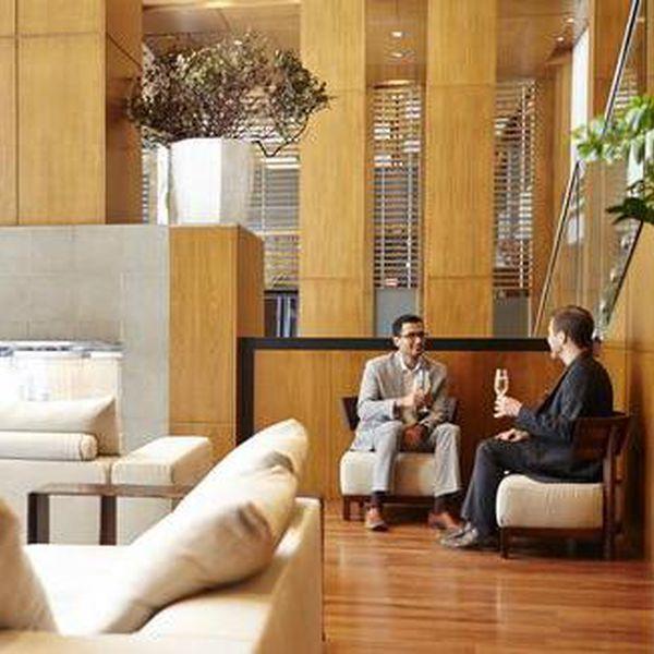 Hotel Le Germain Toronto -2