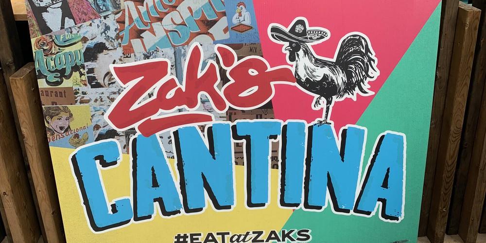 Zak's Diner - Ottawa - Ontario - Canada - Doets Reizen