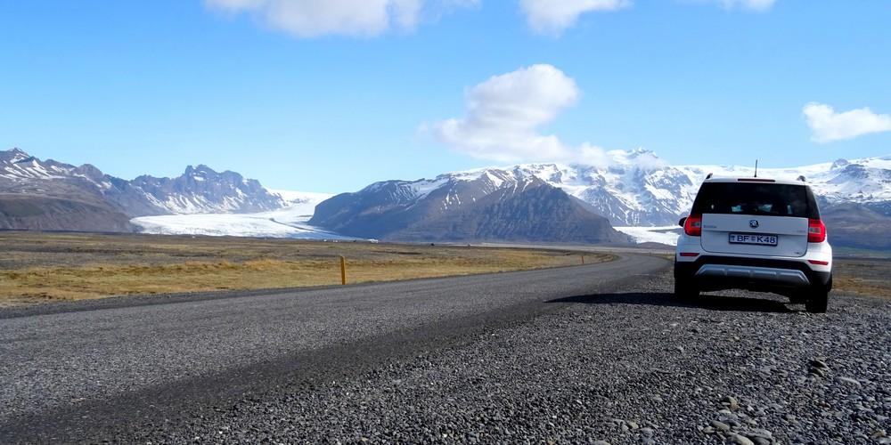 IJsland autovakantie - Doets Reizen