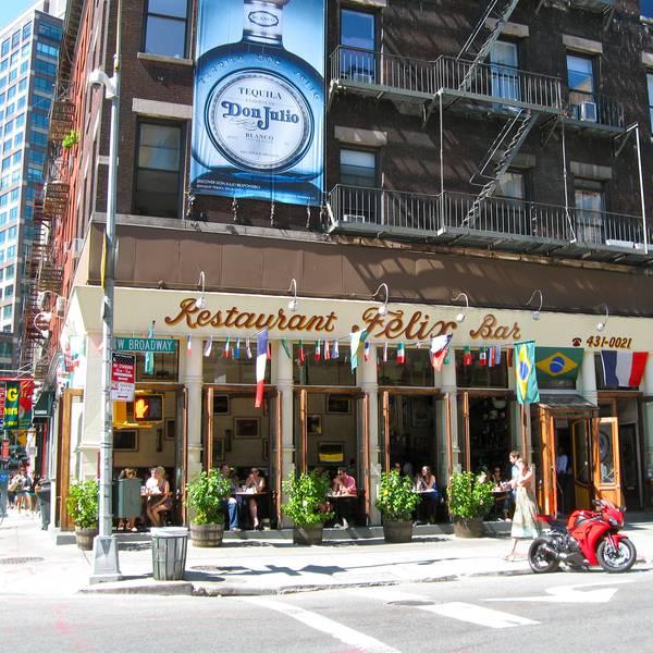 SoHo - New York - Doets Reizen
