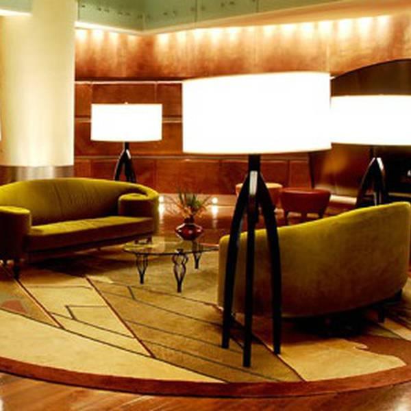 Magnolia Hotel Houston - lobby