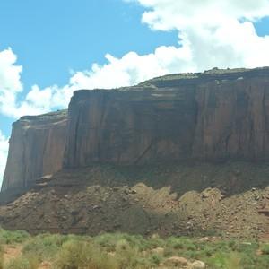 Monument Valley - Dag 23 - Foto