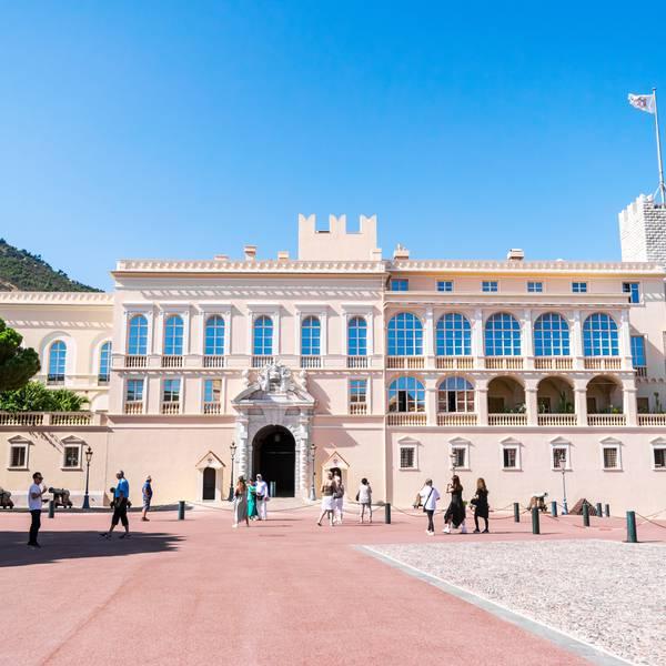Monaco Paleis Doets Reizen Afbeelding van Charlottees via Pixabay   Frankrijk