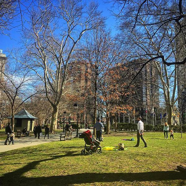 Stedentrip Philadelphia - Pennsylvania - Amerika - Doets Reizen