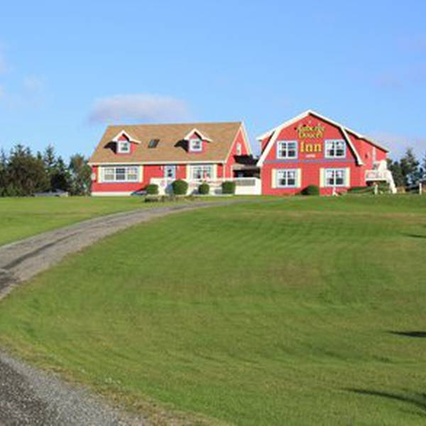 L'Auberge Doucet Inn - hotel op afstand