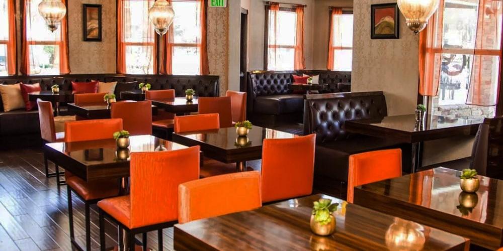 Restaurant Sego, Kanab, Utah