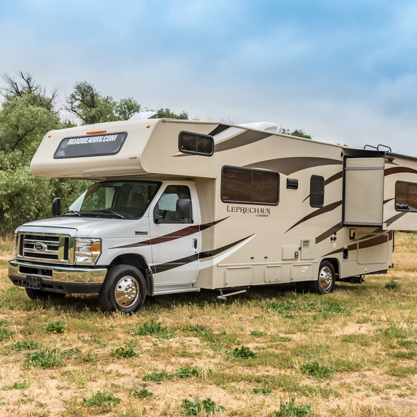 Road Bear RV, CS25-27 ft