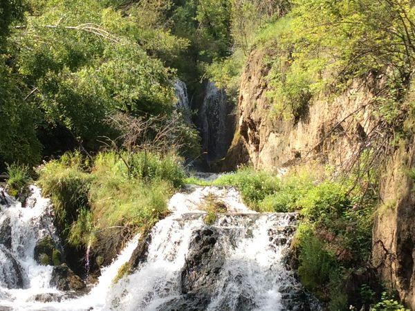 Spearfish Canyon - South Dakota - Amerika - Doets Reizen