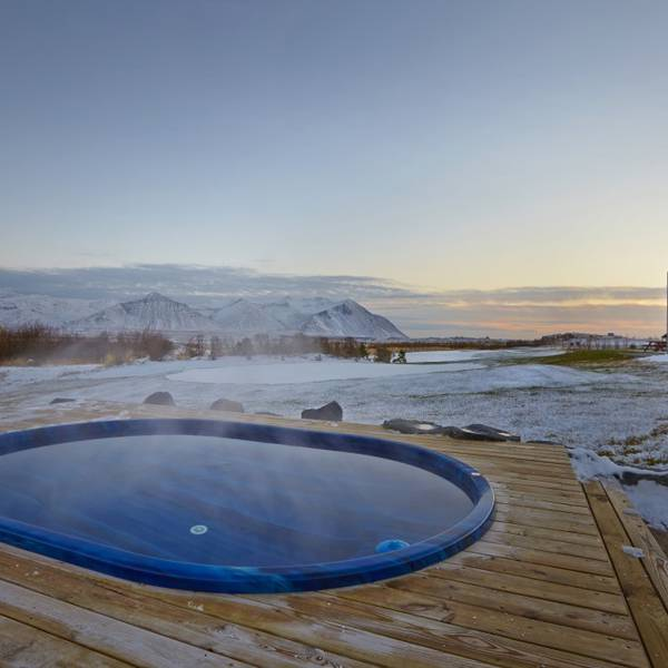 Hamar Icelandair Hotel - pool
