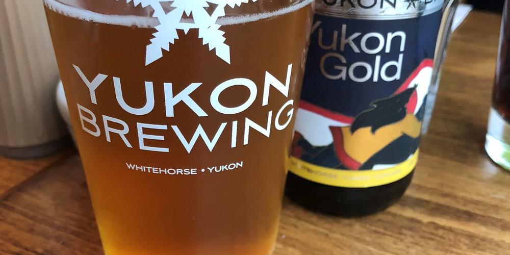 Bierbrouwerijen - Whitehorse - Yukon - Canada - Doets Reizen