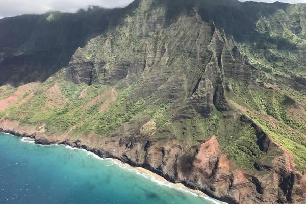 Elske op Kauai