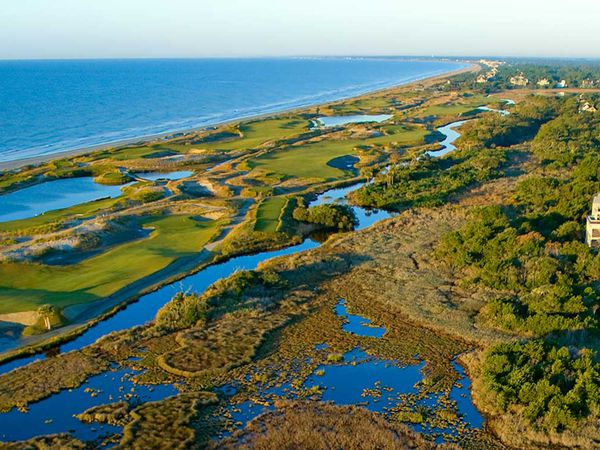 Kiawah Island - Charleston - South Carolina - Amerika - Doets Reizen