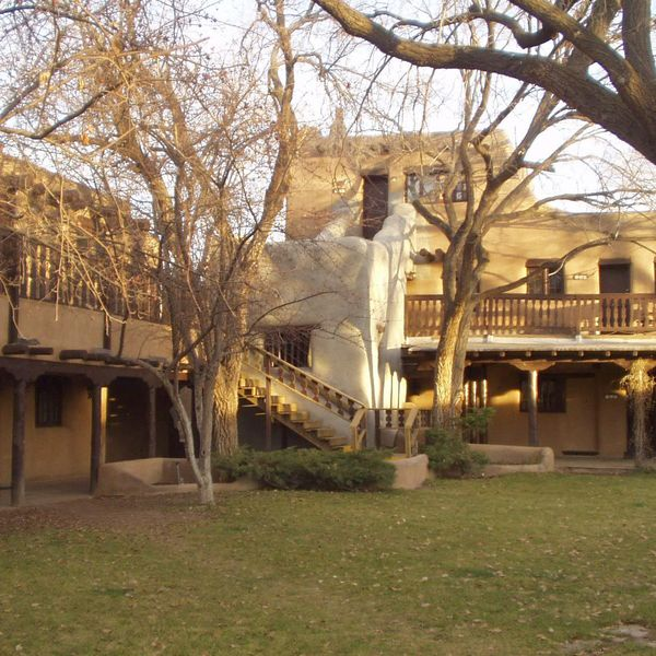 Sagebrush Inn - aanzicht