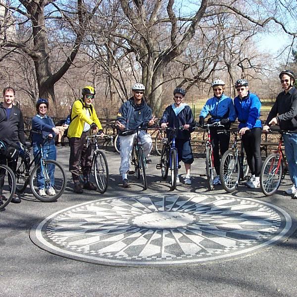 Fietsen in New York - Bike The Big Apple - New York - Doets Reizen