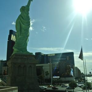 Las Vegas - Hooverdam - Dag 2 - Foto
