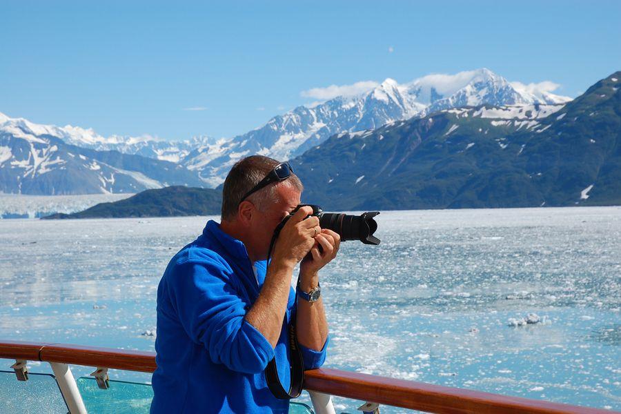 Cruise Alaska - Doets Reizen