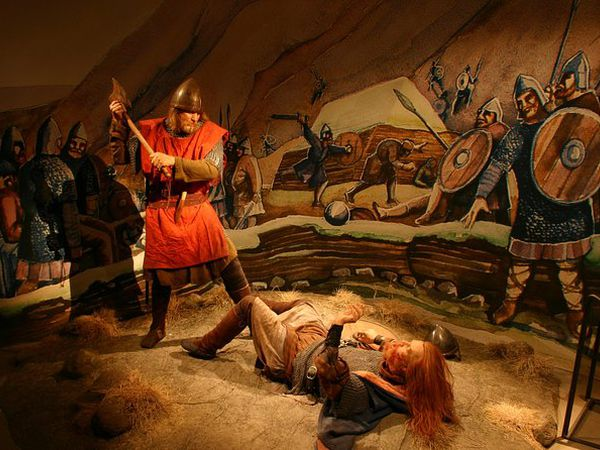 Saga Museum - IJsland - Doets Reizen