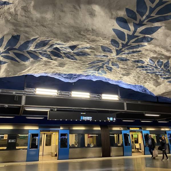 Combinatie Stockholm & Treehouse - Stockholm OV