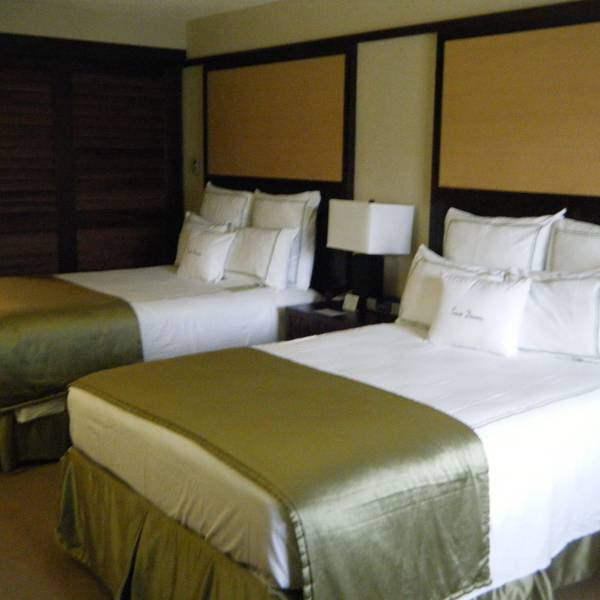 Doubletree International Drive - kamer