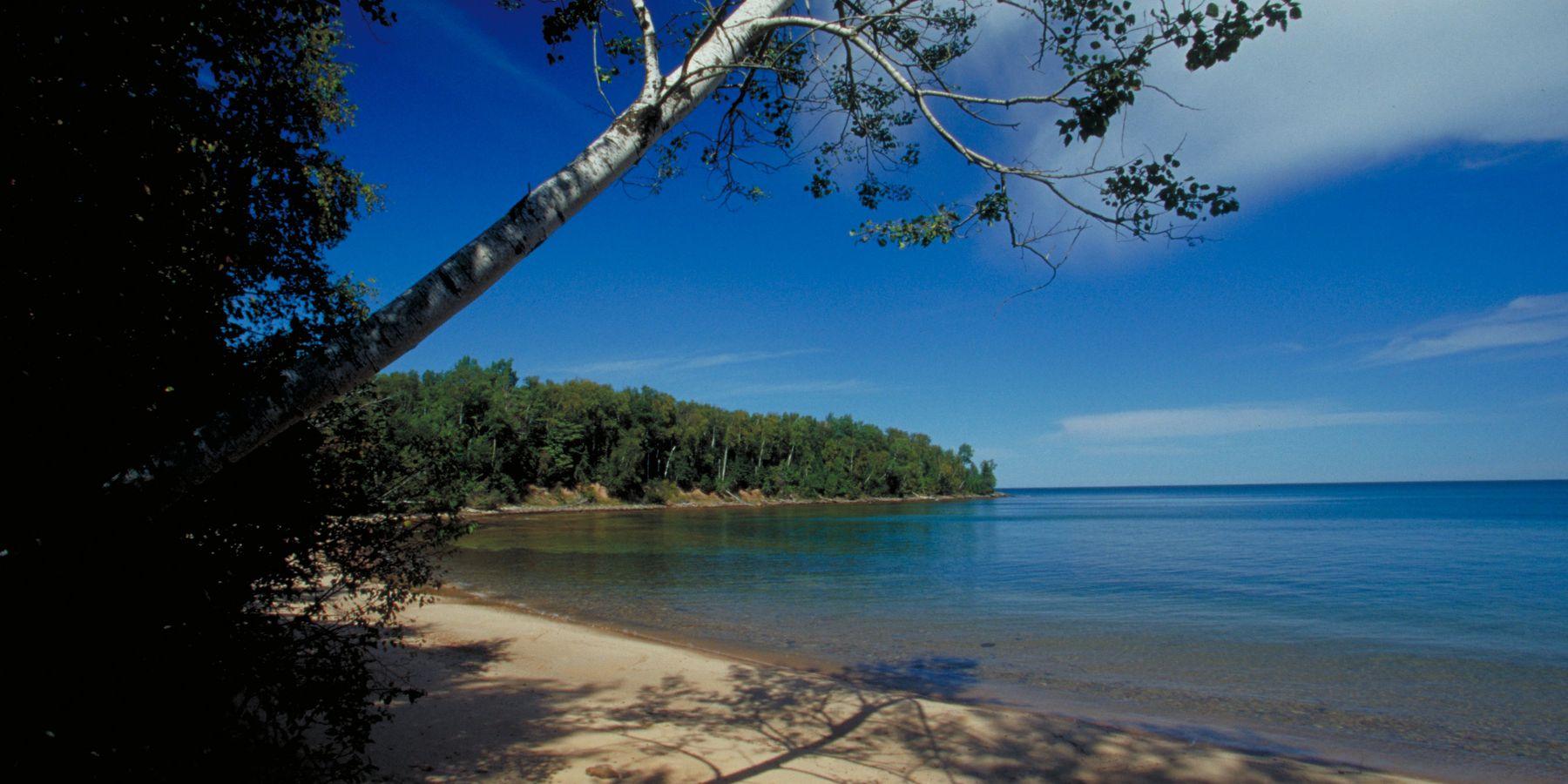 Great Lakes - Minnesota - Amerika - Doets Reizen