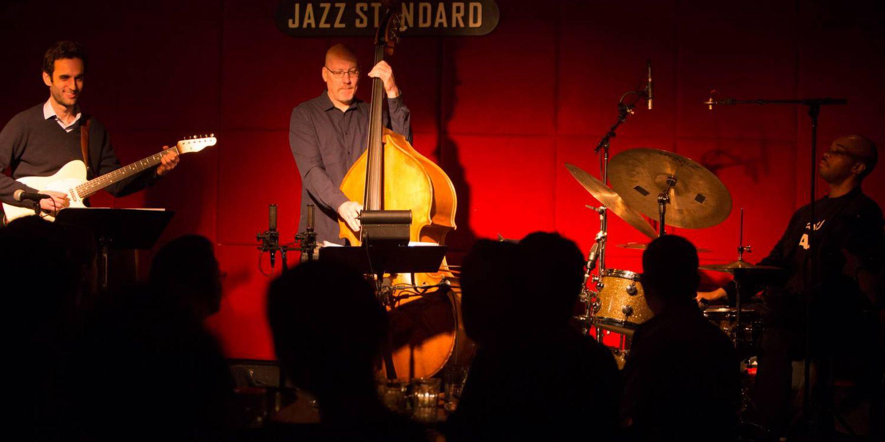 Blue Note Jazz Club - Greenwich Village - New York - Doets Reizen