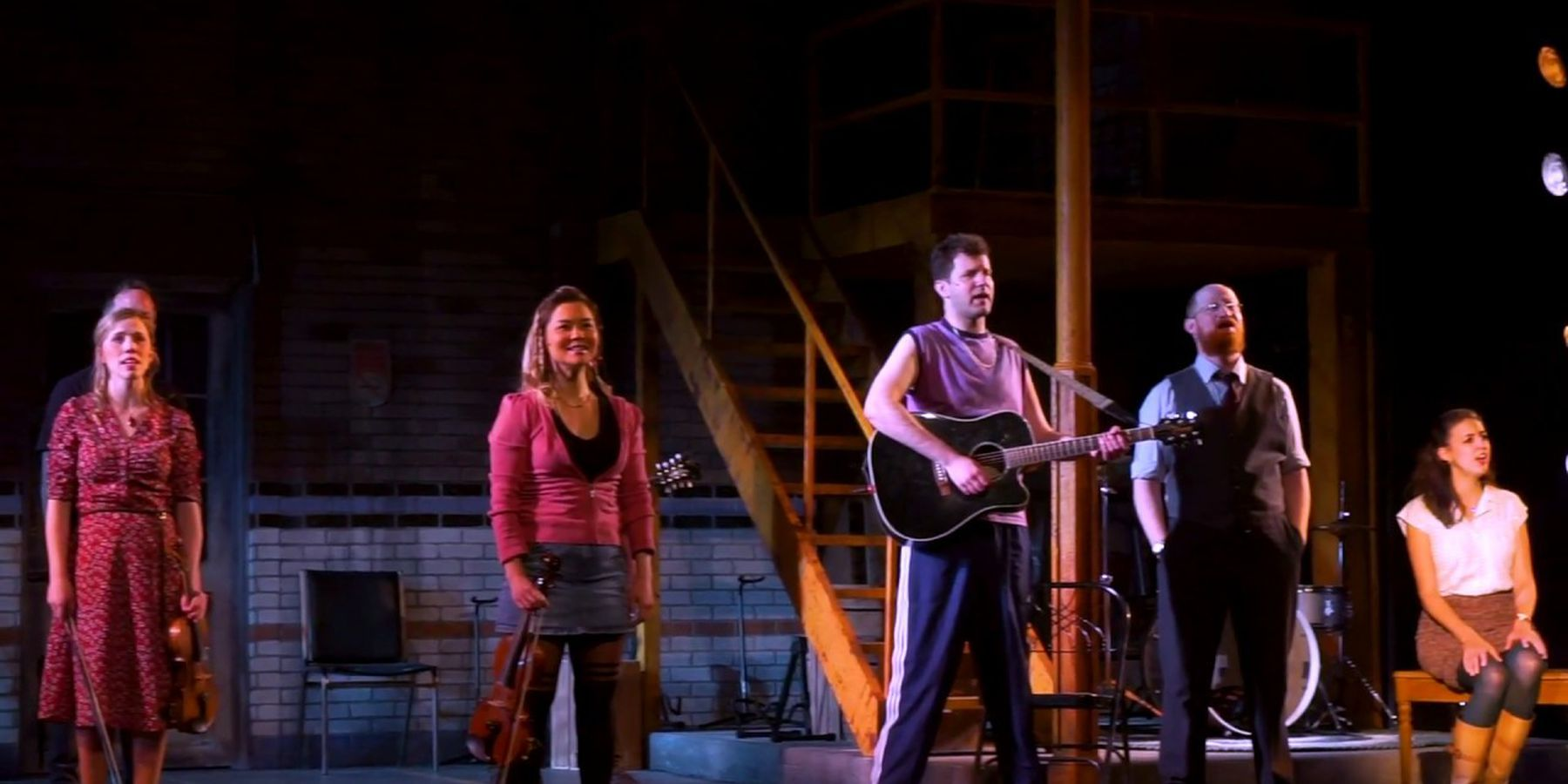 Cape Playhouse - Cape Cod - Massachusetts - Doets Reizen