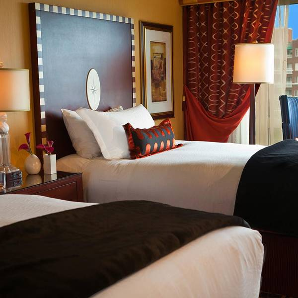 Kimpton Marlowe Hotel - kamer