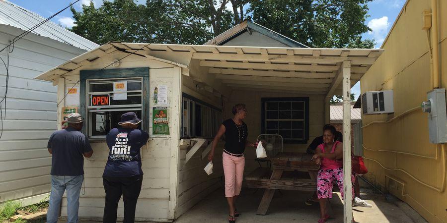 Woodville - Mississippi - Amerika - Doets Reizen
