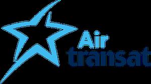 Air Transat Logo - Doets Reizen