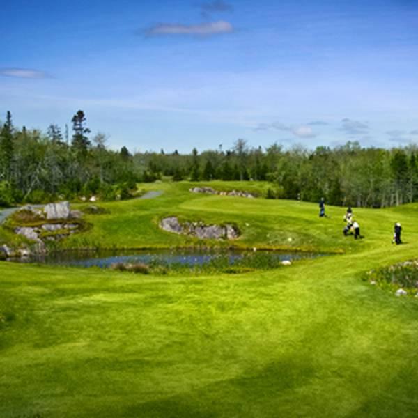 Halifax Golf