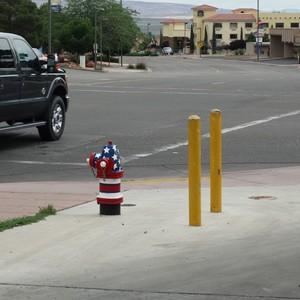 Page, Arizona - Dag 18 - Foto