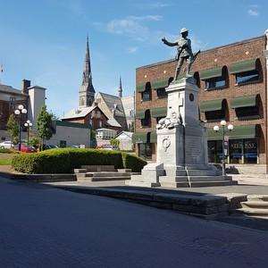 Brockville - Dag 24 - Foto